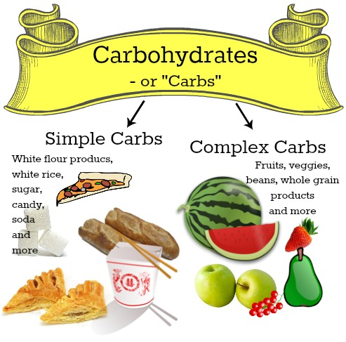 Learn about carbohydrates