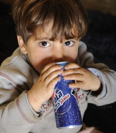junk food leads to health problems