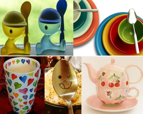 Fun Tableware