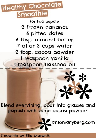 food recipe finder healthy smoothie recipes